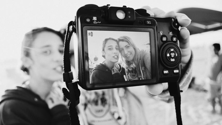 GAFFAs Roskilde-bloggere er fundet
