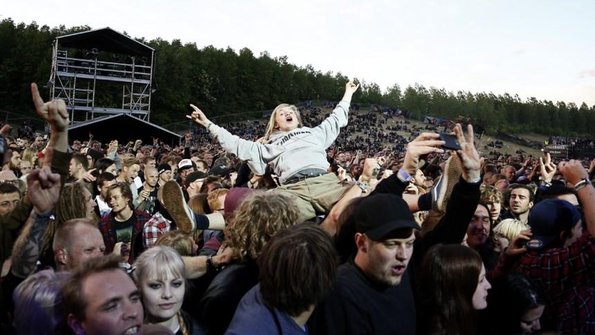Copenhell-arrangør: Festivalen har været vores bedste til dato
