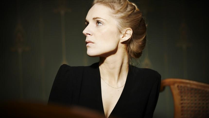 Agnes Obel på Danmarksturné –hør hendes album nu