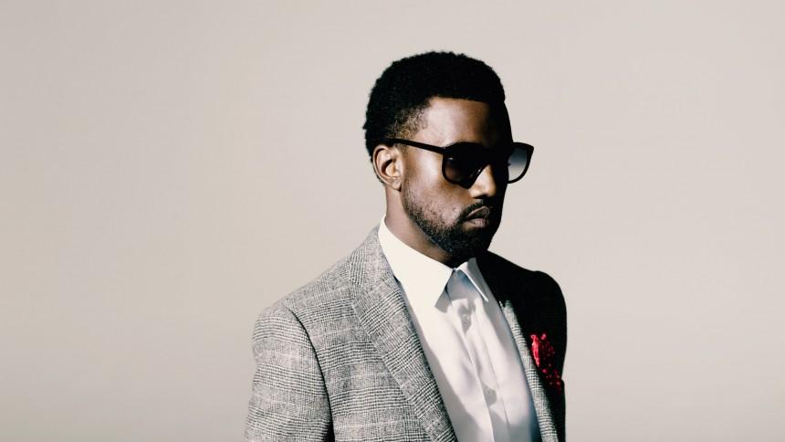 Kanye West går til audition på American Idol