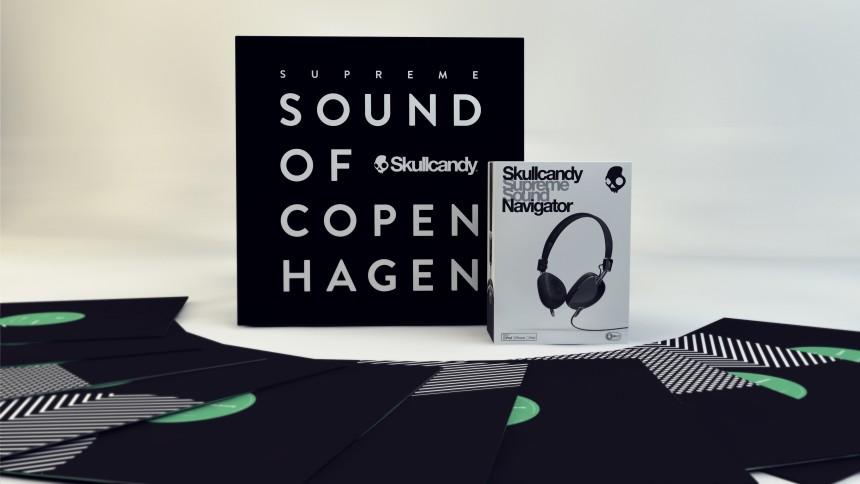 Sound of Copenhagen udgiver omfattende vinylboks
