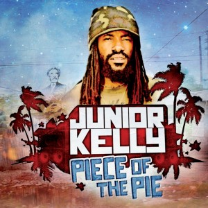 Junior Kelly: Piece Of The Pie