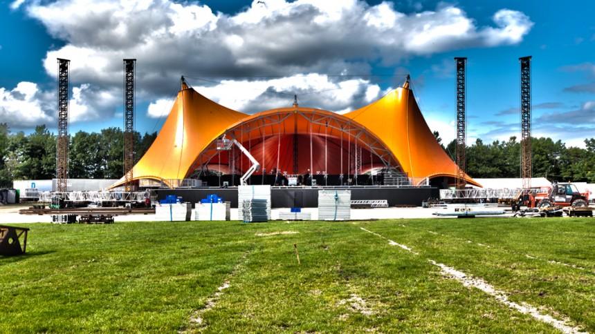 Billetsalget til Roskilde Festival 2014 er i gang