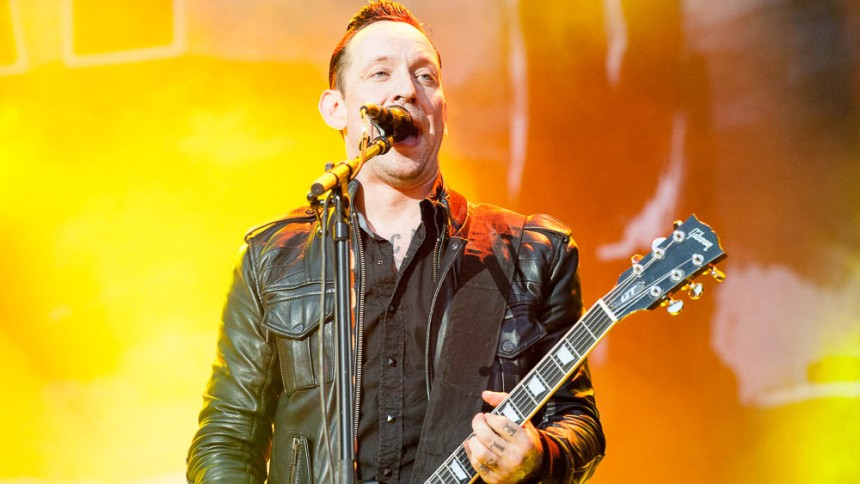 Volbeat : Roskilde Festival, Orange Scene