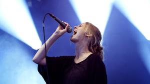 Roskilde Festival 2013 - Day 02 -Navneløs