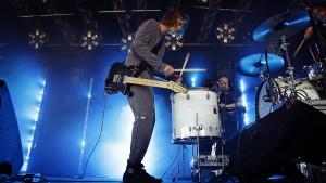Roskilde Festival 2013 - Day 02 -Broke