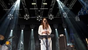 Dråpe Roskilde Festival 2013 010713