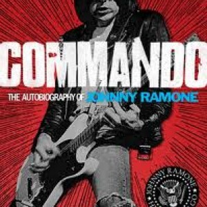 Johnny Ramone: Commando - En selvbiografi af Johnny Ramone