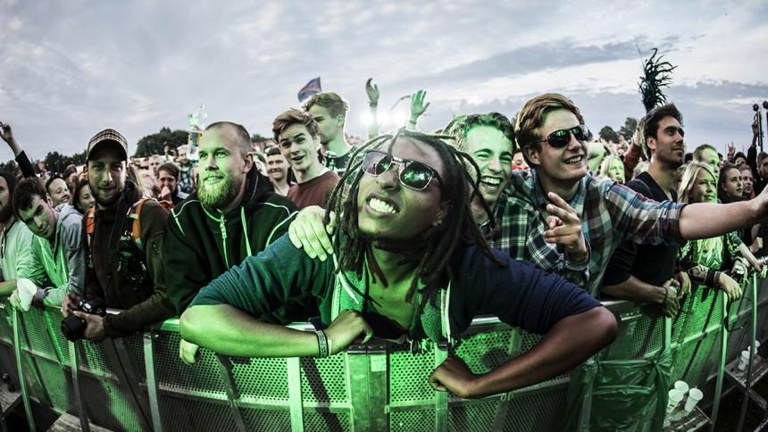 Roskilde Festival åbner ny festival