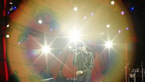 Bobby Womack Orange Roskilde Festival 2013