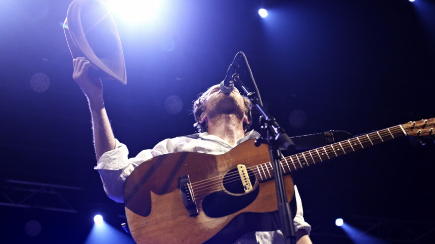 The Lumineers: Roskilde Festival, Odeon
