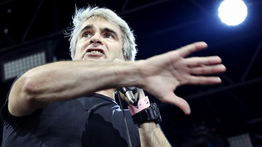 Henry Rollins: Roskilde Festival, Odeon