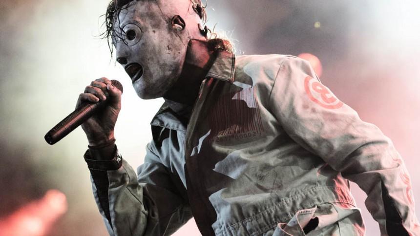 Slipknot : Roskilde Festival, Orange Scene