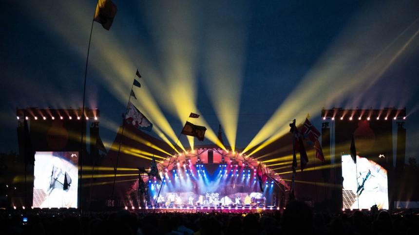 Roskilde Festival annoncerer store ændringer