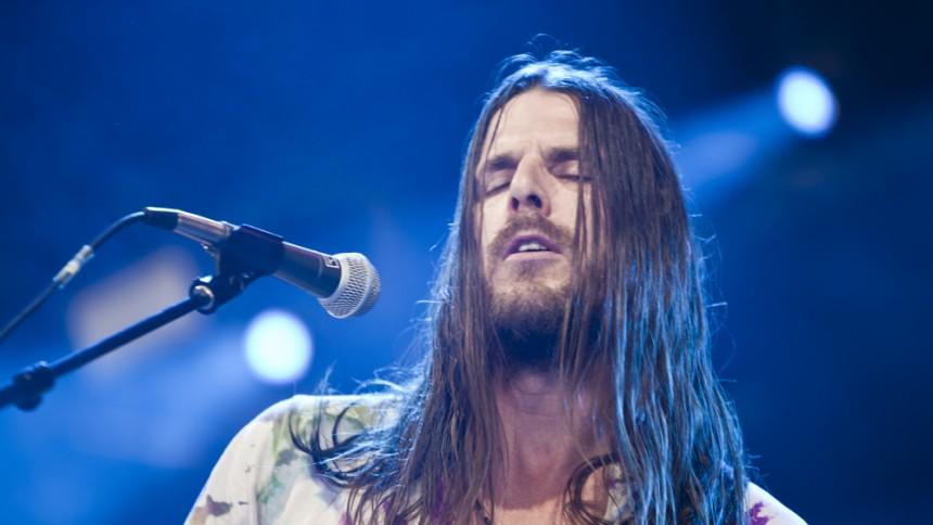 Jonathan Wilson: Roskilde Festival, Odeon