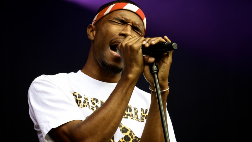 15 finurlige facts om Frank Ocean