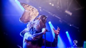 Kvelertak, Arena Roskilde Festival 2013