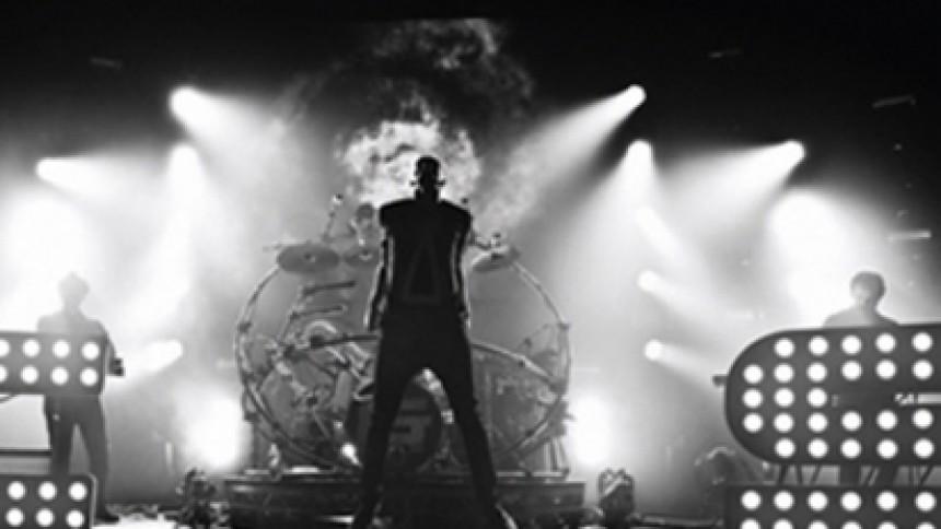 Chase & Status: Roskilde Festival, Orange Scene