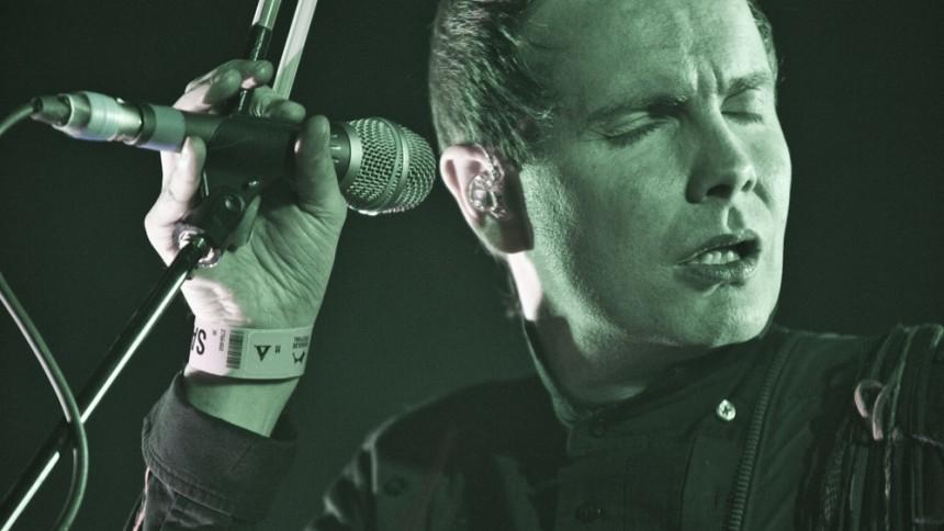 Sigur Rós: Roskilde Festival, Arena