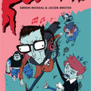 Søren G. Mosdal & Jacob Ørsted: Rockworld