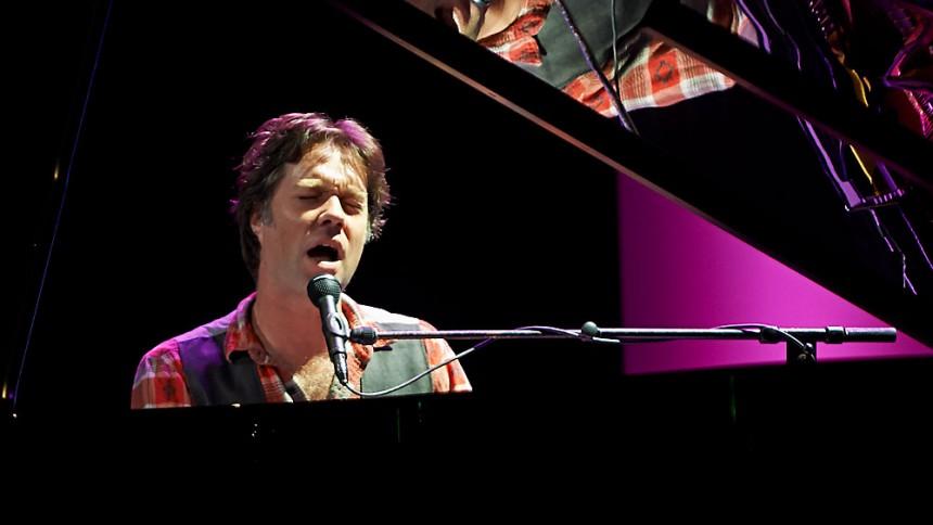 Rufus Wainwright: Tivolis Koncertsal, København