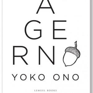Yoko Ono: Agern