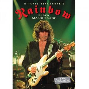 Ritchie Blackmore's Rainbow: Black Masquerade