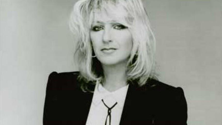 Christine McVie fylder 70