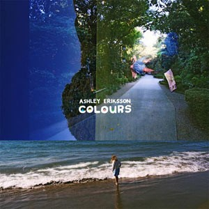 Ashley Eriksson: Colours