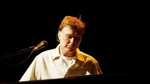 Steve Winwood - Amager Bio - 16072013