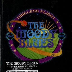 The Moody Blues: Timeless Flight