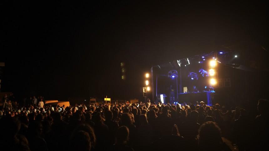 Danske festivaler i fare