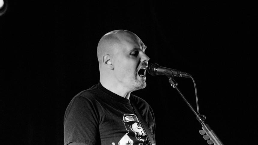 The Smashing Pumpkins annoncerer nyt album
