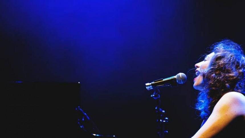 Hør Regina Spektors nye single