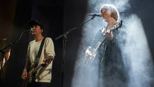 The Raveonettes Tivoli 020813