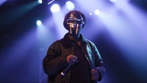 Doom Vanguard Festival 2013 030813