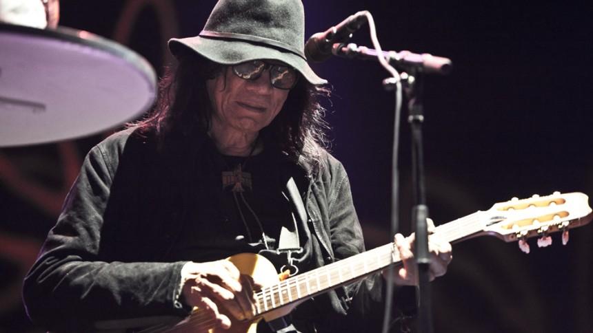 Rodriguez : Sun Ra Stage, Vanguard Music Festival