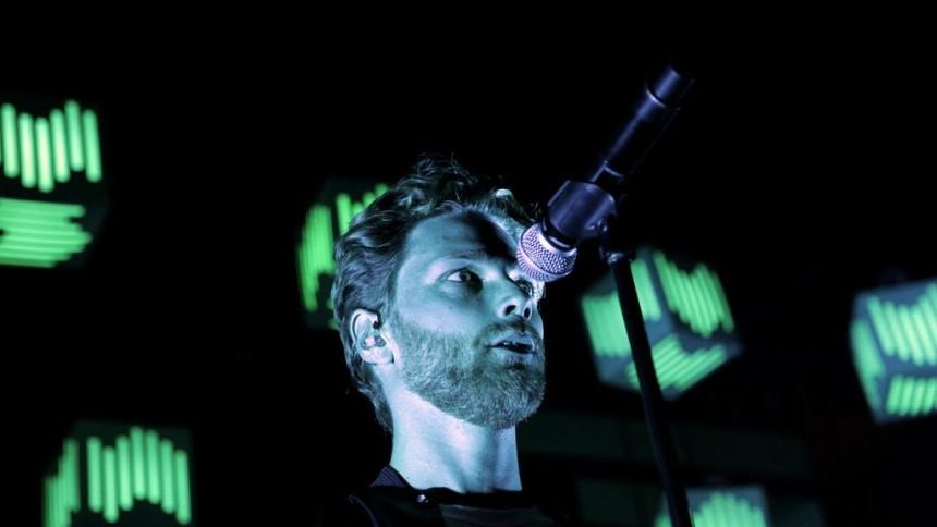 When Saints Go Machine, Turboweekend og Vinnie Who: Trailerpark Festival, Enghaveparken, København