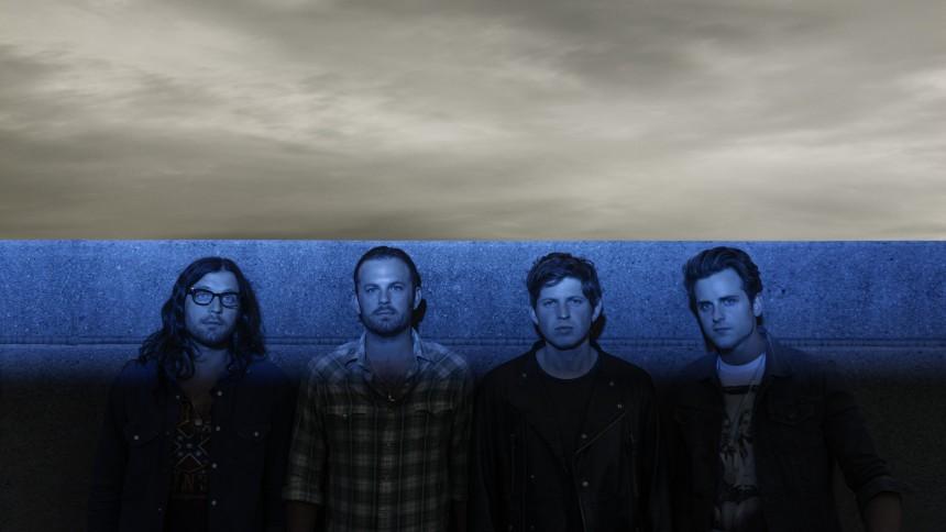 Nytårsforsæt: Kings of Leon vil udgive nyt album i 2016