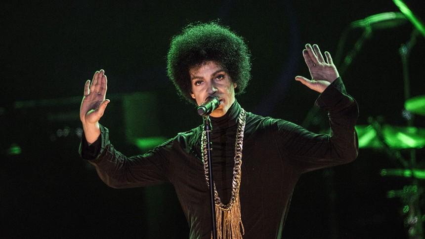 Princes selvbiografi har fået udgivelsesdato