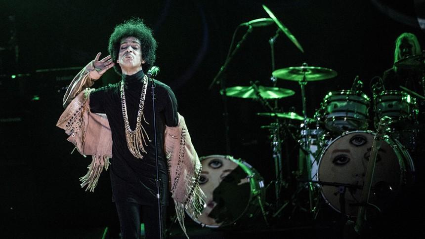 Princes danske koncertarrangør talte med ham to dage før hans død
