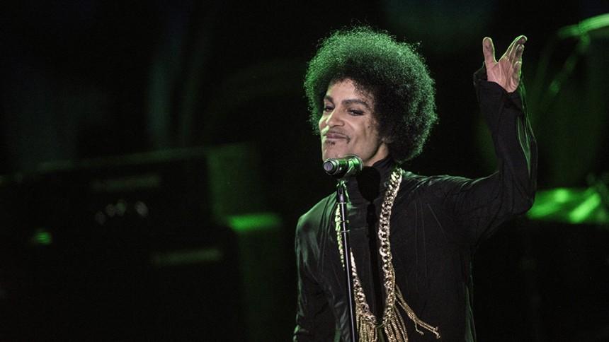 Se første video-rundvisning fra Princes hjem, som nu bliver til et musikmuseum