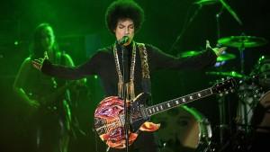 Prince, Smukfest 2013.08.07