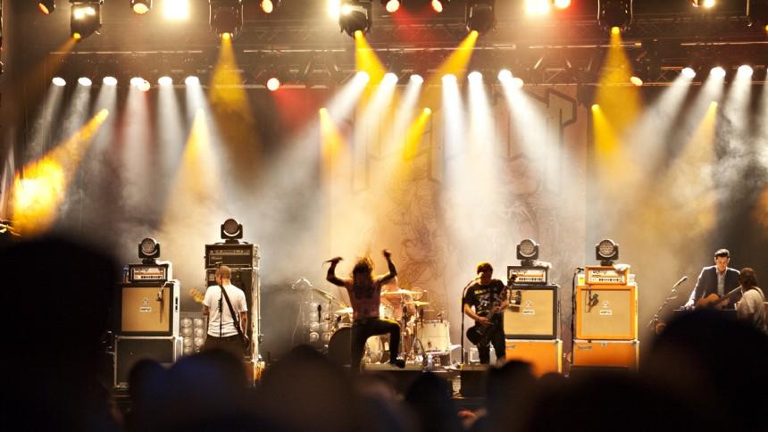 Guide: Her er weekendens bedste koncerter