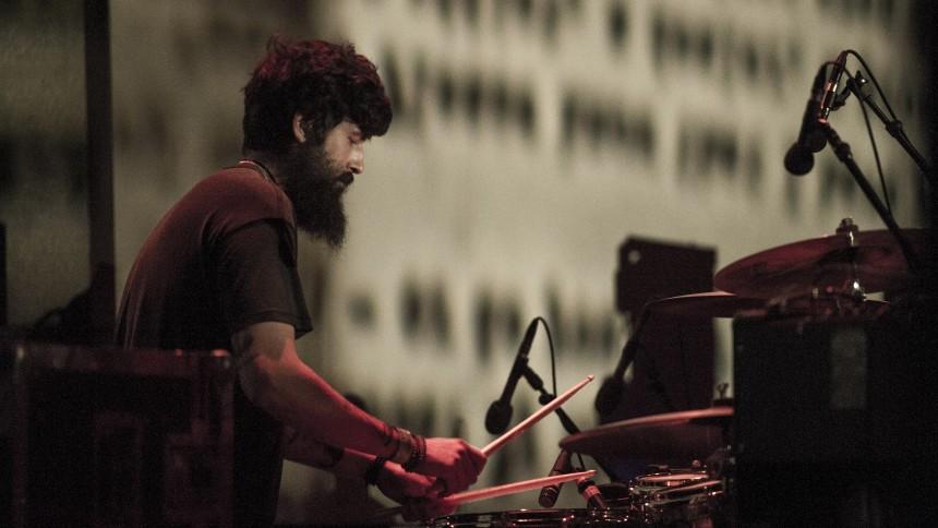 Godspeed You! Black Emperor: Tivolis Koncertsal, København