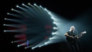 Roger Waters - Parken - København - 11.8.2013