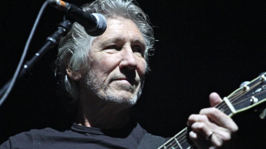 Roger Waters fortryder sagsanlæg mod bandfæller