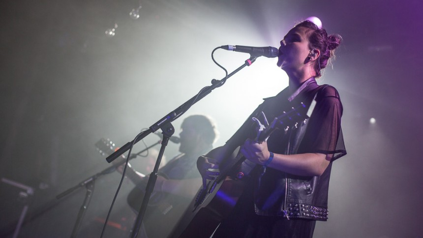 Of Monsters And Men: VoxHall, Aarhus