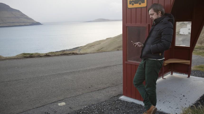 Teitur på vej med album –hør hans nye single