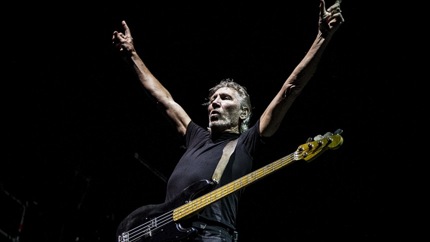 Roger Waters: En legende fylder 70